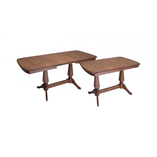 Стол обеденный Арабика 1000