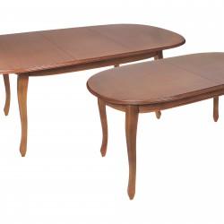 Стол обеденный Модена Б 1600