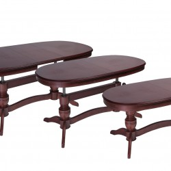 Стол обеденный Мария 1400